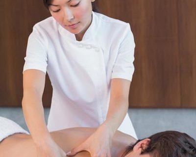 soft massage west garden spa